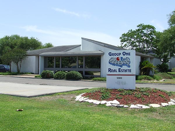 group one offices