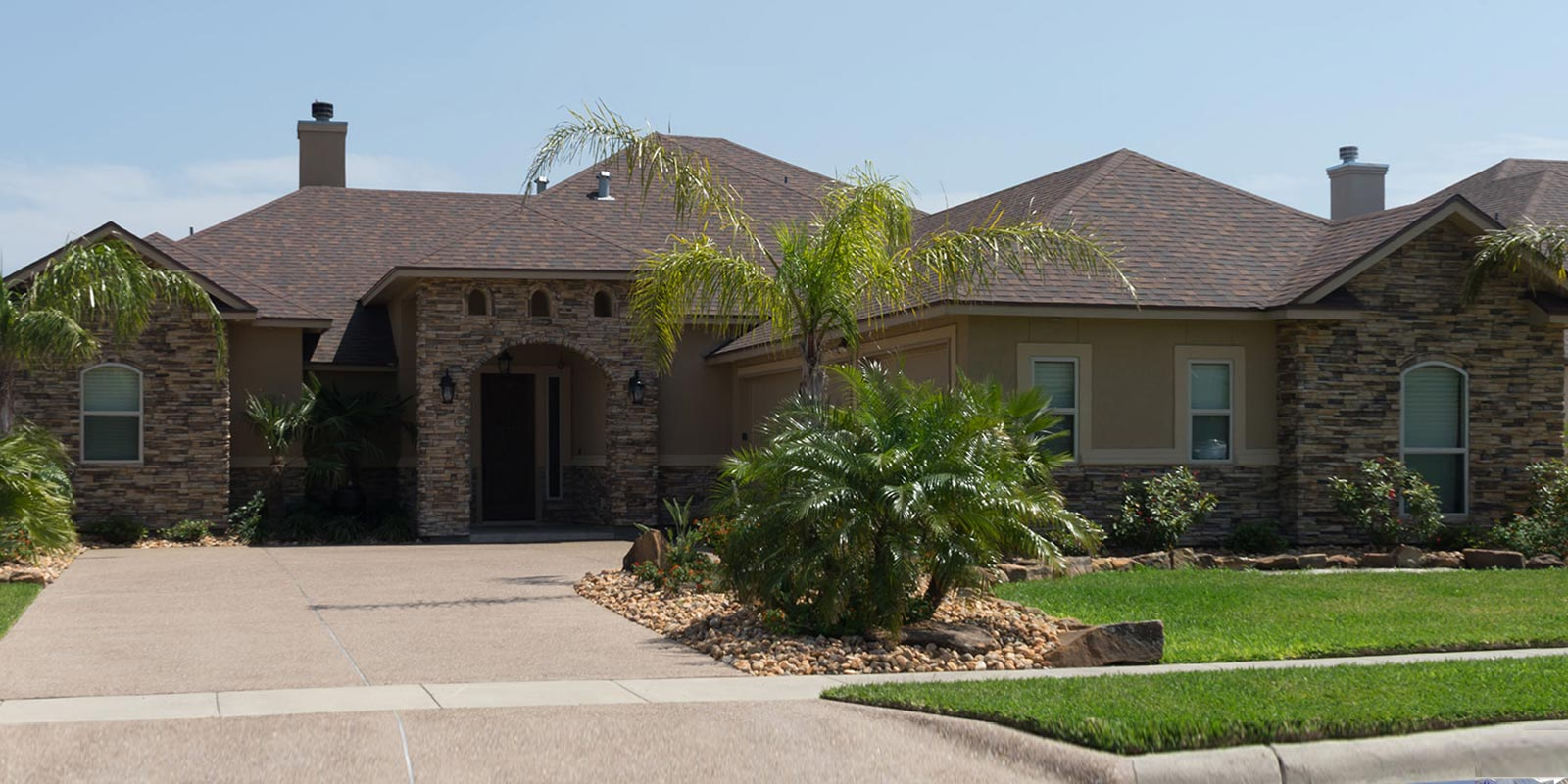 residential search corpus christi