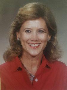 Kathy Heymann
